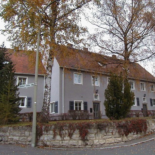 weidenberg